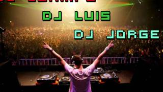 Pa que de mi te enamores // Dj Jorge ft. Dj Luis & Dj Juampe