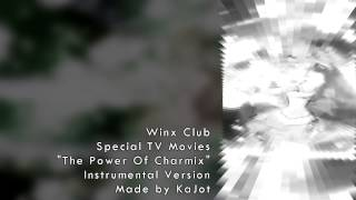 Winx Club - Power of Charmix [Instrumental Soundtrack Version]