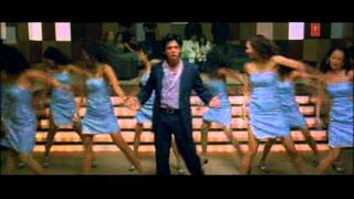 Aaj Ki Raat (Full Song) Film - Don- The Chase Begins Again width=