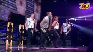 Discoteka 80 Moscow - Sabrina Salerno - Boys Boys Boys