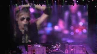 "Aerosmith ""Jaded"" - Live at BB&T Center, FL - 12/09/12 HD"