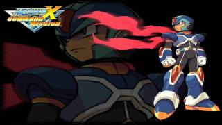 Megaman X Command Hip-Hop Remix (Snippet) (Fade Of Destiny Album) @StylezTDiverseM