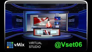 Free vmix virtualset vset6