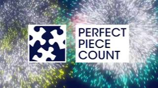 Perfect Piece Count Puzzle Teaser