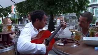 Tu quieres volver - Gipsy Kings Cover