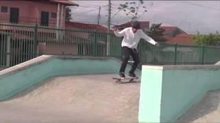 (DS) Skateboard - ADS Skate Park