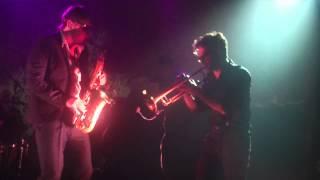 HD HQ AUDIO Parov Stelar - Booty Swing Live One Night in Manchester