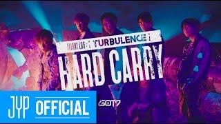 "GOT7 ""Hard Carry(하드캐리)"" Choreography M/V"