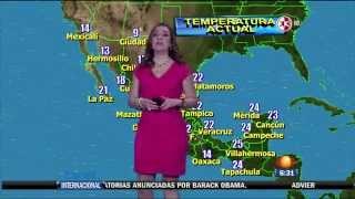 Raquel Mendez Marcando tanga 10 de Noviembre 2015