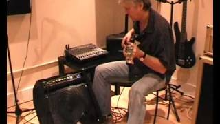 White Horse BP80 Bass Guitar Amplifier