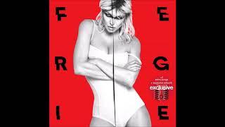 Fergie - Tension (Audio)