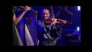 Violin vs Violin in Yanni Within Attraction