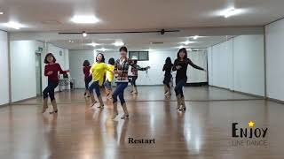 Feel Like This (Improver Level) - Line Dance
