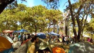 [1] Mandragora - Manifiesto Rave (Opening) @Metagenesis XI 2016 By MoonCrystal Live México.