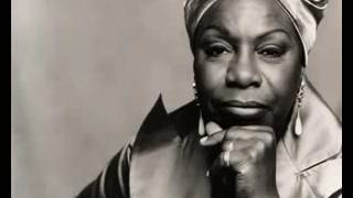 Nina Simone   I Want A Little Sugar In My Bowl