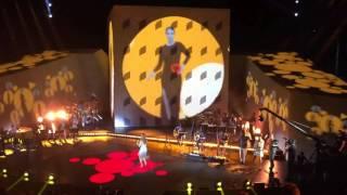 Ivete Sangalo - Gravação DVD Trancoso (Verdadeiro Carnaval)