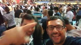 Encuentro de soneros 2017 Medellín la charanga del parche.
