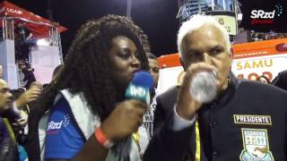 Unidos de Vila Maria: comentários pós desfile 2017