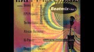 Happy Megamix 1991