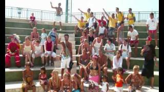 Nana beach resort 2011.wmv