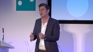 Insomnia App Sleepio Wins startup Competition at WIRED Health - Full Talk | WIRED