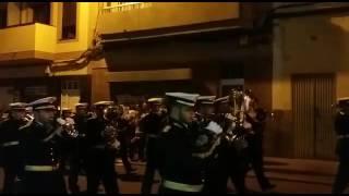 Agrupacion Musical La Salle (La redención de cristo) La Naval 2016