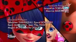 Miraculous season 2 opening Spanish  Official