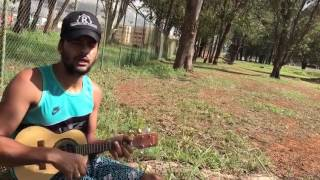Beija Flor - Natiruts         Rodolfo Do Cavaco ( COVER )