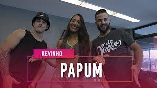 Papum - Kevinho - Coreografia: Mete Dança