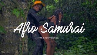"[ FREE ] Afrobeat | Dancehall Instrumental 2o17 ""Afro Samurai"" (Prod. By Alvin Brown Beats)"