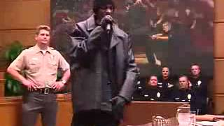 Snoop   Fuck da police!