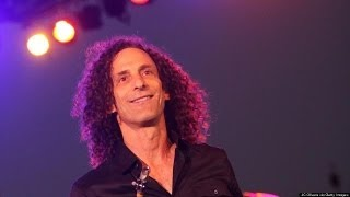 Kenny G's Advice To Michael Bolton
