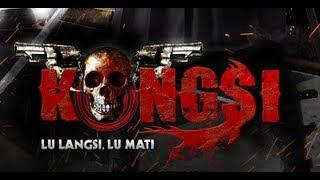 """Trailer """"Kongsi"""" // GTA SA-MP 1Malaysia"""