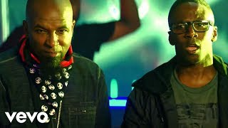 Tech N9ne - Erbody But Me ft. Krizz Kaliko, Bizzy