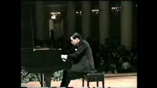 Flight of Bumblebee - Rachmaninoff Arr. By Nikolai Rimsky-Korsakov, Giorgi Latsabidze, piano