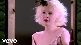 Cyndi Lauper - My First Night Without You
