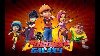 Terbaru BoBoiBoy Galaxy 2018 width=