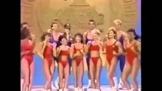 1988 Aerobic Video x Mr. Brightside Extended