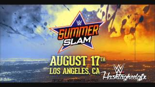 """2014: WWE SummerSlam Official Theme Song - """"Sunshine"""" + Download Link ᴴᴰ"""
