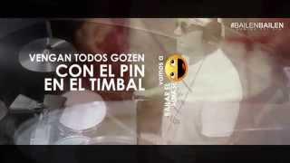 """BAILEN BAILEN """"LA NOMINA DEL PIN"""" ( VIDEO LYRIC)"""