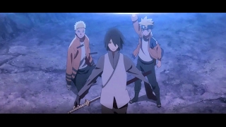 BORUTO // $UICIDEBOY$
