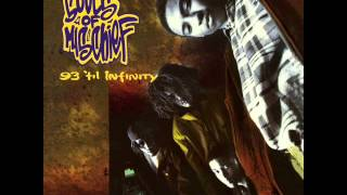 Souls Of Mischief - Make Your Mind Up