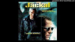 Carter Burwell -  Tailing The Jackal / Parking Garage