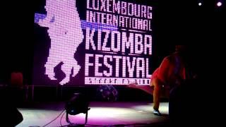Moun & Karole @Luxemburg Kizomba Festival