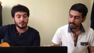 Ömer Şahin & Yunus Emre Ekinci   Gidersen (Cüneyt Tek)