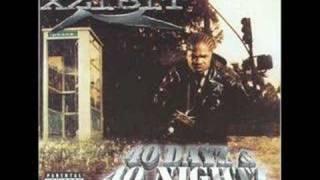 Xzibit feat. Ras Kass and Saafir - 3 Card Molly