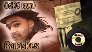 Osi (C town) Parasites (Cornerstones riddim project by Akuen sound) Big Ras Prod.mp4