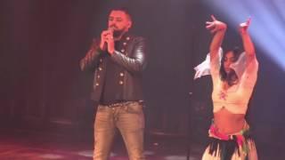 Joci Papai Hungary Origo live Eurovision In Concert Amsterdam 2017