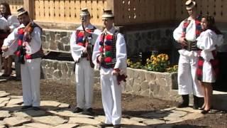 Vladut Roman   Haida mandra la izvor   cantece morosenesti