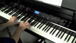 George Frideric Handel : Gavotte in G Major (HWV 491)